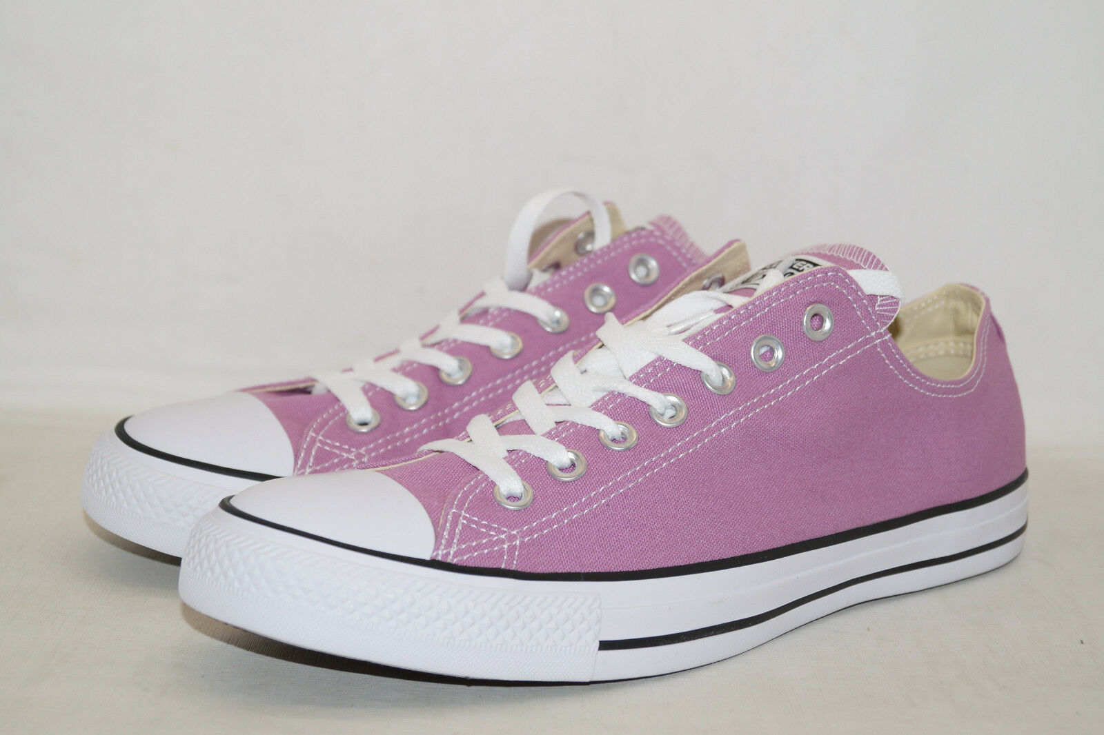 CONVERSE CHUCKS ALL STAR LOW CTAS OX Gr.44 UK.10 UK.10 UK.10 unisex 151182C Powder Purple 7d0712