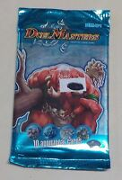Duel Masters Base Set Booster Pack Dm-01 Core Trading Card Game