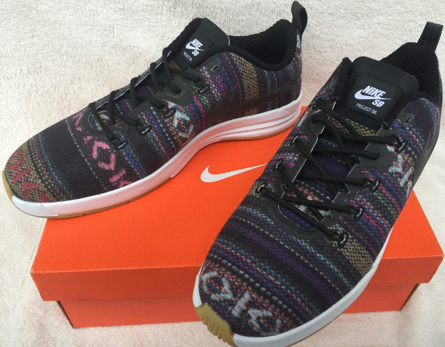 Nike sb - projekt r / r männer. 654892-902 hackey sack packen skateboard - schuhe für männer. r c5cb36