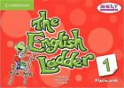 The English Ladder Level 1 Flashcards Pack of 100 by Paul House 9781107400665