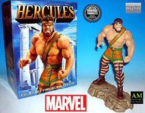 Marvel-Hercules-Limited-Edition-Cold-Cast-Porcelain-1-6-Statue-Figure-New