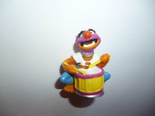 Disney Muppet carácter animal figura en la bateria