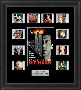 Die-Hard-Framed-35mm-Film-Cell-Memorabilia-Filmcells