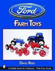 Ford Farm Toys by David Reed (Paperback, 2003)