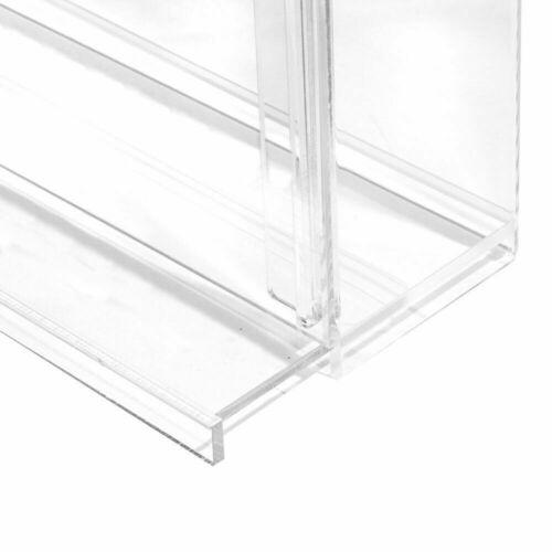 - ADC-020 1 x GW Acrylic Display Case Boba Fett, IG-88 BLACK SERIES ARCHIVE