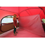 Large-Outdoor-Camping-Tent-10-Person-3-Room-Cabin-Screen-Porch-Waterproof-Red thumbnail 7