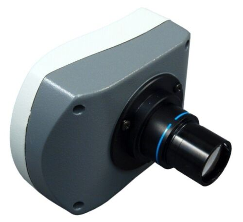 2X-270X Zoom Stereo Trinocular Microscope+9.0MP USB Camera Dual-Bar Boom Stand