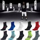Nike Elite Versatility Mid Mens Basketball Kobe Bryant 24 Quarter Team USA Socks