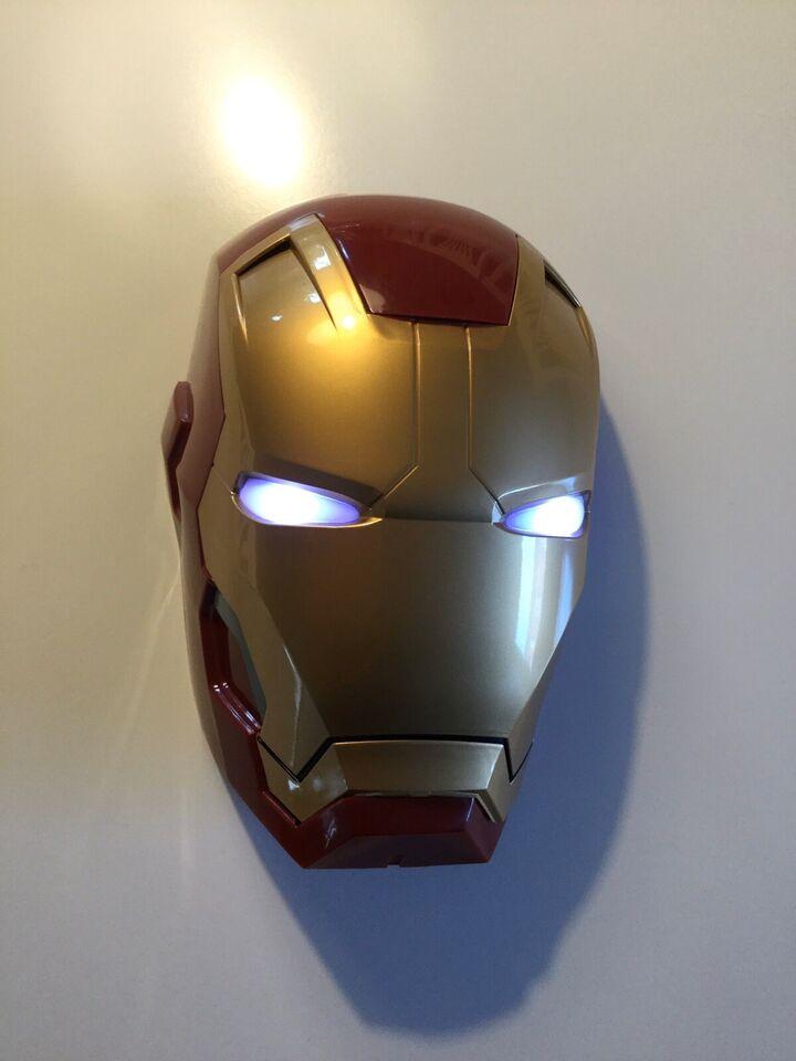 Lampe, Marvel