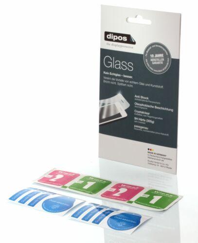 Panzerfolie 9H Folie dipos Glass Kunststoffglas 2x Sony DSC-RX0 II Schutzfolie