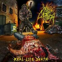 Waking The Cadaver - Real: Lifedeath [new Cd] on Sale