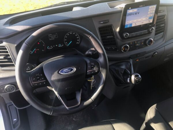 Ford Transit Custom 300L 2,0 TDCi 170 Trend billede 7
