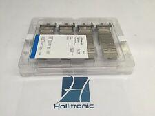 LOT OF 4 Cisco XENPAK-10GB-LR V01 Transceiver Module 10-1838-04 COUIAD7CAA