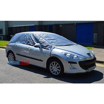 Water Resistant nylon Car top Cover Medium