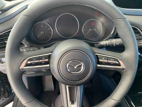 Mazda CX-30 2,0 Sky-X 180 Sky Tech billede 6