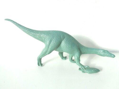 Vintage Natural History Museum Baryonyx Dinosaur Model Invicta 1989