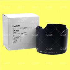 Genuine Canon EW-83F Lens Hood for EF 24-70mm f/2.8L USM
