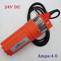 Top Selling Dc Solar Submersible Water Pump Potable Watebattery/alternate Energy