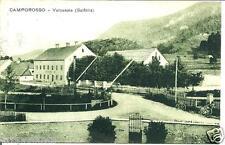 ud 029 - 1933 - Camporosso (Udine) Valcanale /Saifnitz)  Viagg. Ediz.Schojer