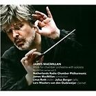 James MacMillan - : Work for Chamber Orchestra with Soloists (2014)