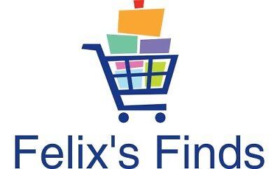 Felix's Finds
