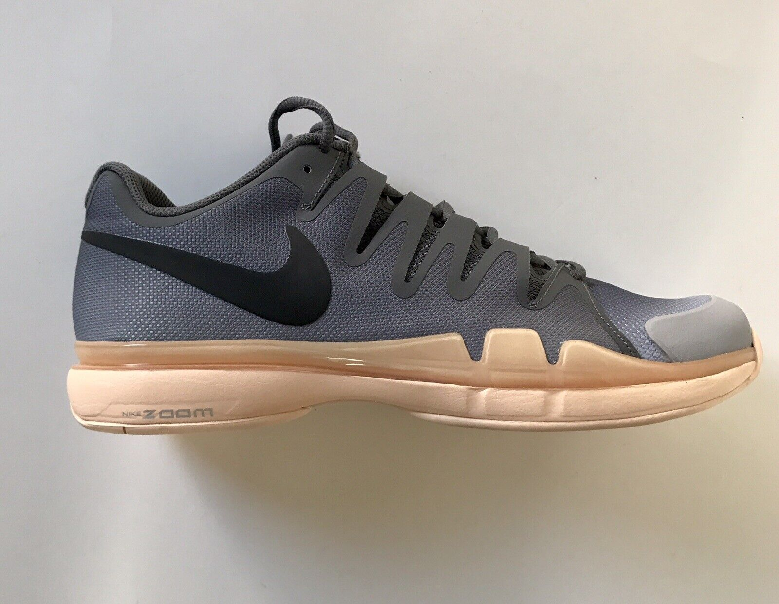 Nike Zoom Vapor 9.5 Tour Women's shoes 631475-004 SZ-10.5 Brand New