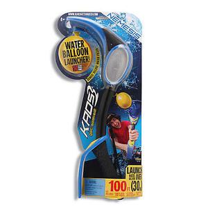 Imperial Toy Kaos Nemesis Wrist WATER BALLOON Launcher