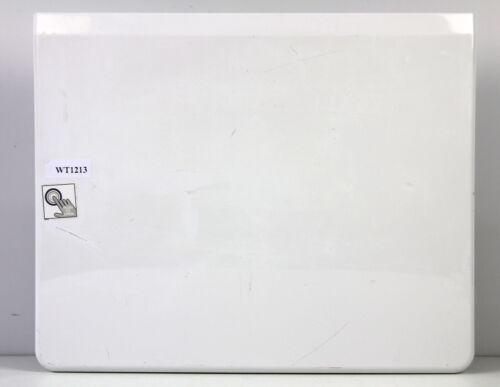 AEG Porte Couvercle Sèche-linge avec charnière et Flusensieb env 41 x 50 cm