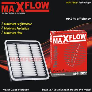 Fit Ryco A1527 Air Filter Subaru Liberty BP//BL Petrol 6 Cyl 3.0L EZ30R Maxflow®