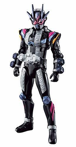 Bandai Kamen Rider Zi-O RKF Rider Armor Series Kamen Rider Zi-O II Action Figure