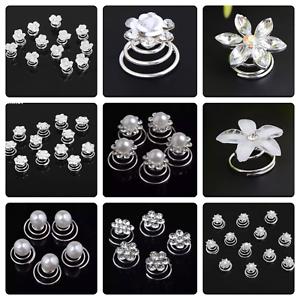 Curlies Perlen 6 verschiedene Modelle zur Auswahl Set aus 2 Stück