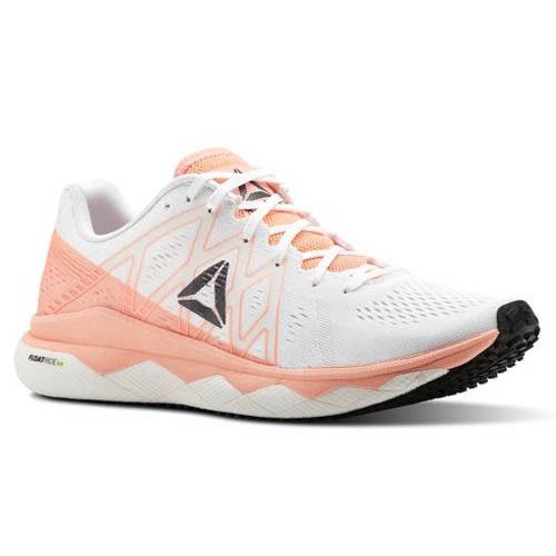 Floatride Run Fast shoes Reebok Women CN4673 pink white Sneakers