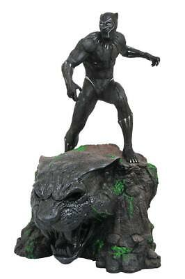 Black Panther Movie 36cm Diamond Millestones Marvel statue