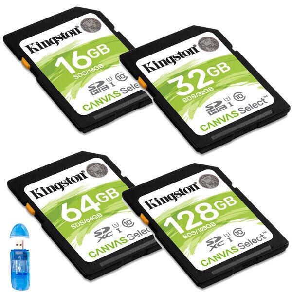 16GB-w/USB reader