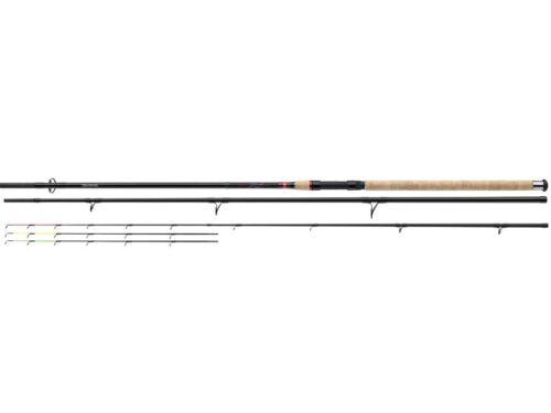 Daiwa Ninja X Feeder 3,30m-3,90m 3+3 sections Feeder rod