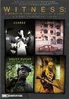 Witness a World in Conflict Through a Lens DVD 2012 Documentary