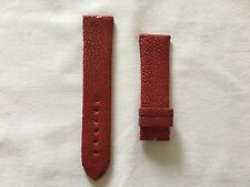 ▫️stingray watch strap 22mm • 20 mm buckle