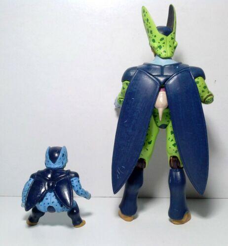 Striking Z Fighters Blasting Energy figure Jakks Irwin choos DragonBall Z  Saga