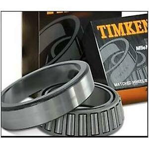 Cup and Bearing 572//580 TIMKEN Bearing SET401