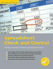 Spreadsheet Check and Control: 47 Key Practices to Detect and Prevent Errors by Patrick O'Beirne (Paperback, 2005)