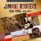 Blue Yodel von Jimmie Rodgers (2014)