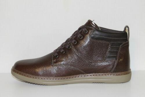 Geox Invernale N 30 04643 40 Pelle Austen Sneaker Bottalata U54g4c Uomo 7Uwxg1q7