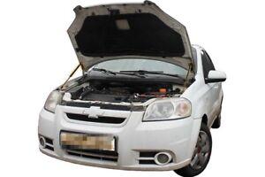 Hood-Shock-Absorber-Bonnet-Strut-Lift-Damper-Kit-Fit-Chevrolet-Aveo-T250-2006-11