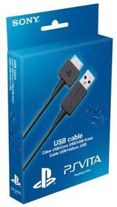 Accesorio Sony PSP Vita - cable USB