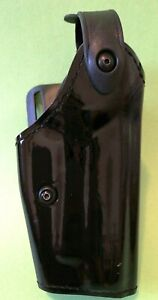 Mid-Ride DUTY HOLSTER For SIG P220 P226 SAFARILAND 6280 STX RH SLS Level II Ret