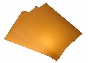 ORO-cartulina-de-Artesania-acabado-satinado-CA-190gr-A4-10-Blatt-goldkarton