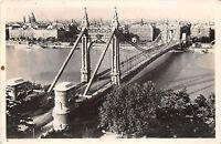 B35943 Budapest Elisabeth bridge   hungary