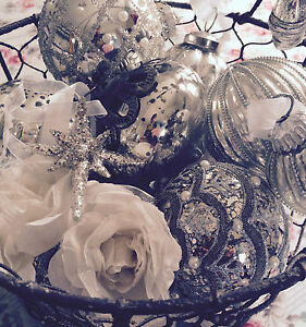A-Collection-of-GreenGate-Christmas-Baubles-8-to-Choose-From