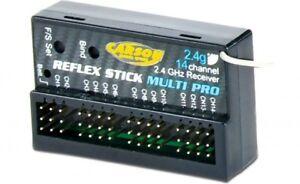 Carson-reflex-Stick-multi-pro-destinatario-14-canal-2-4-GHz-500501540