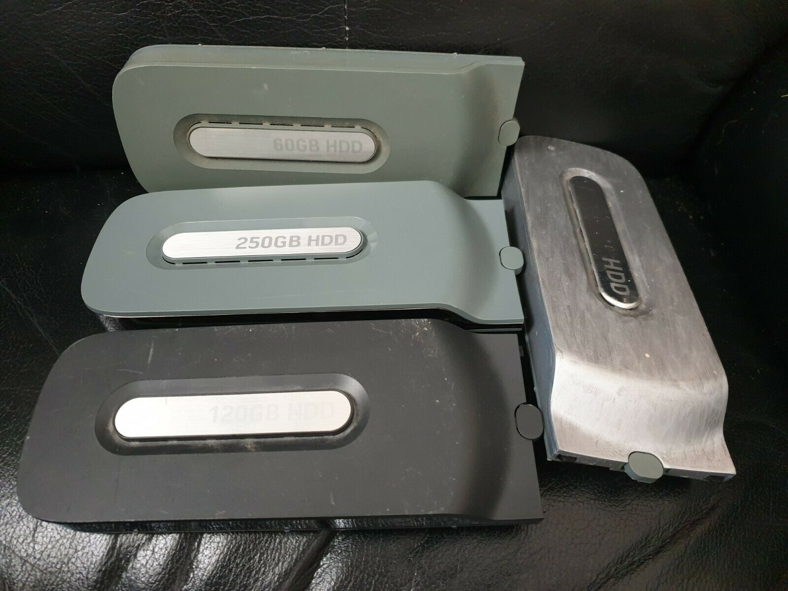 15x Official Xbox 360 Hard Drives, From Each With Free Postage